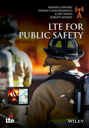 LTE for Public Safety