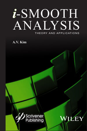i-Smooth Analysis: Theory and Applications