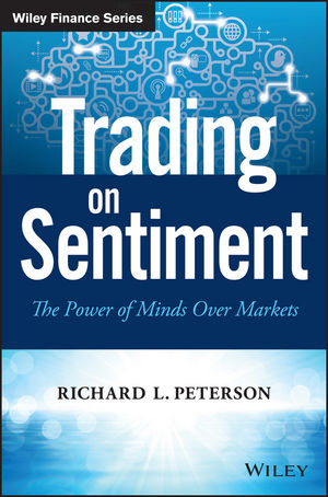 TTrading on Sentiment: The Power of Minds Over Markets