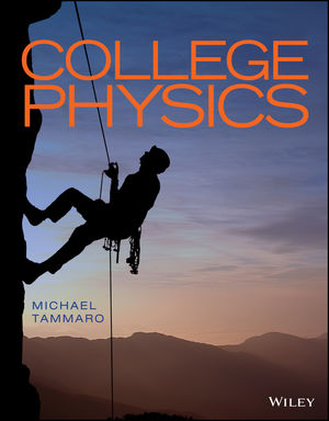 College Physics, 1st Edition