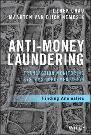 Anti-Money Laundering Transaction Monitoring Systems Implementation: Finding Anomalies