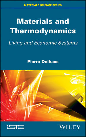 Materials and Thermodynamics (1119427967) cover image
