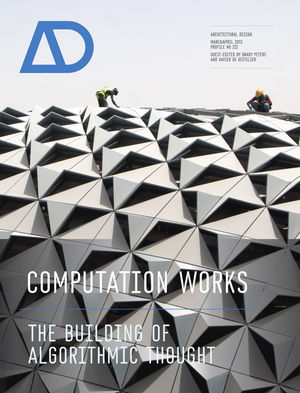 Computation Works: The Building of Algorithmic Thought (1119952867) cover image
