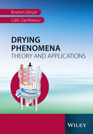 Drying Phenomena: Theory and Applications