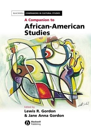 A Companion to African-American Studies (1405154667) cover image