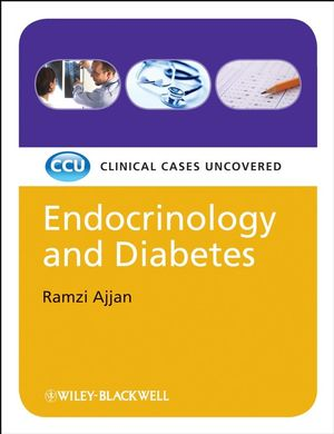 Endocrinology and Diabetes: Clinical Cases Uncovered (1405157267) cover image