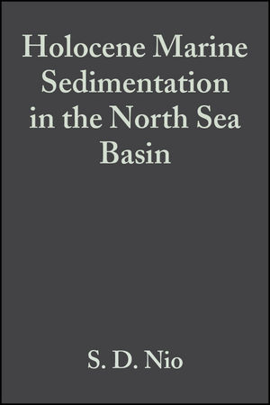 Holocene Marine Sedimentation in the North Sea Basin