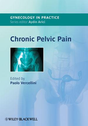 Chronic Pelvic Pain (1444330667) cover image