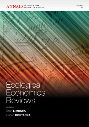Ecological Economics Reviews, Volume 1186