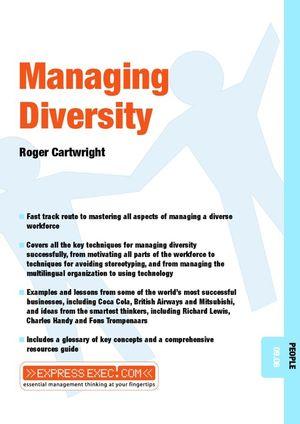 Managing Diversity: People 09.06