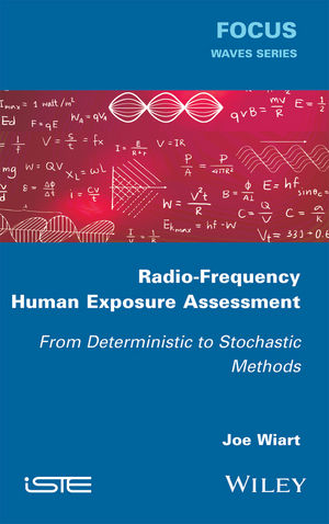 Radio-Frequency Human Exposure Assessment: From Deterministic to Stochastic Methods