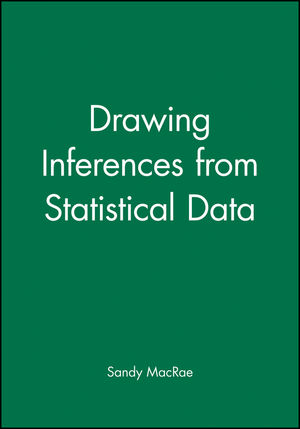 Drawing Inferences from Statistical Data
