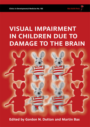 Visual Impairment in Children due to Damage to the Brain (1898683867) cover image