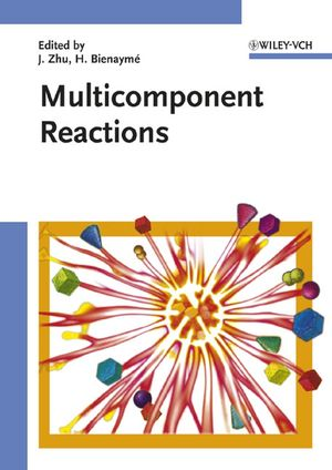 Multicomponent Reactions (3527308067) cover image