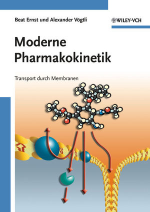 Moderne Pharmakokinetik: Transport durch Membranen