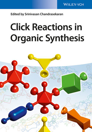 Click Reactions in Organic Synthesis (3527339167) cover image
