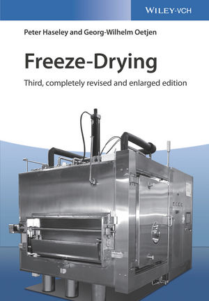 Freeze-Drying, 3rd Edition