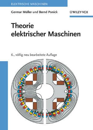 Theorie elektrischer Maschinen