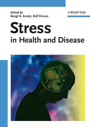 Stress in Health and Disease (3527609067) cover image