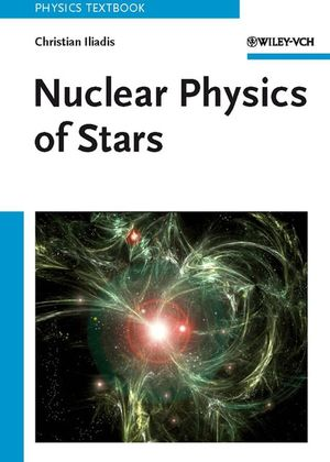 Nuclear Physics of Stars (3527618767) cover image