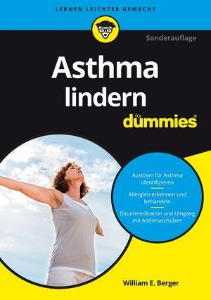 Asthma lindern für Dummies, 2. Auflage