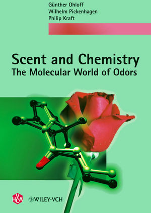 Scent and Chemistry: The Molecular World of Odors