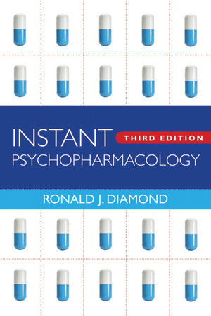 Instant Psychopharmacology, 3rd Edition