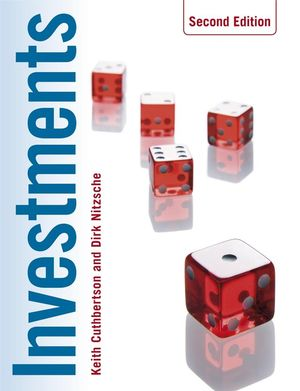 Investments, 2nd Edition