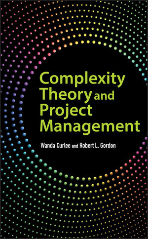 Complexity Theory and Project Management (0470545968) cover image