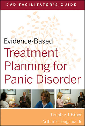 Evidence-Based Treatment Planning for Panic Disorder Facilitator's Guide