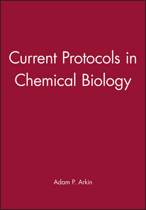 Current Protocols in Chemical Biology