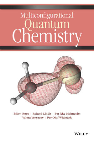 Multiconfigurational Quantum <span class='search-highlight'>Chemistry</span>