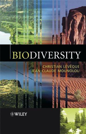 Biodiversity (0470849568) cover image