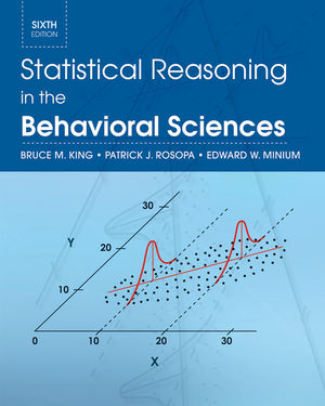 Statistical Reasoning in the Behavioral Sciences, 6th Edition