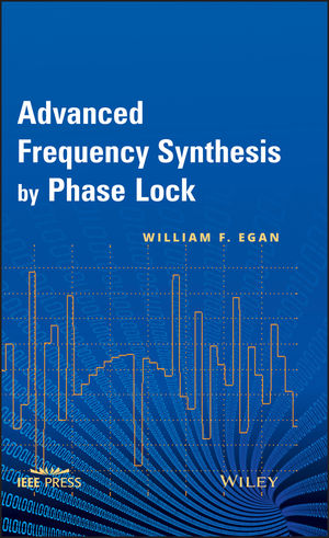 Advanced Frequency Synthesis by Phase Lock (0470915668) cover image