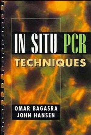 In-Situ PCR Techniques