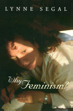 Why Feminism?: Gender, <span class='search-highlight'>Psychology</span>, Politics