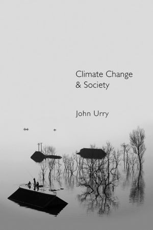 Climate Change and Society (0745650368) cover image