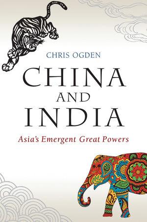 China and India: Asia