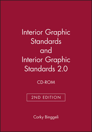 Interior Graphic Standards 2e & Interior Graphic Standards 2.0 CD-ROM