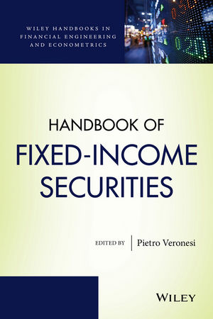 Handbook of Fixed-Income Securities (1118709268) cover image