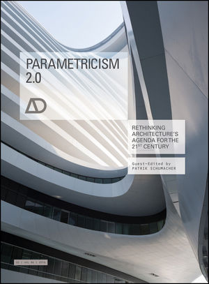 Parametricism 2.0: Rethinking Architecture's Agenda for the 21st Century