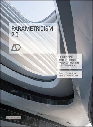 Parametricism 2.0: Rethinking Architecture
