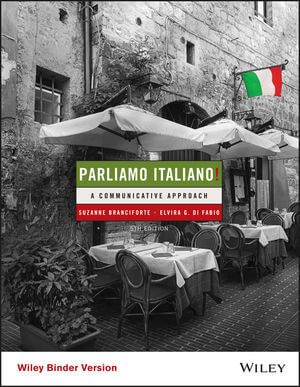 Parliamo italiano!, 5th Edition