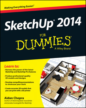 Bonus Chapter 1: Exporting to CAD, Illustration, and Other Modeling Software