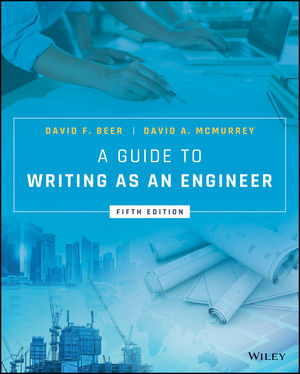 A Guide to Writing as an Engineer, 5th Edition