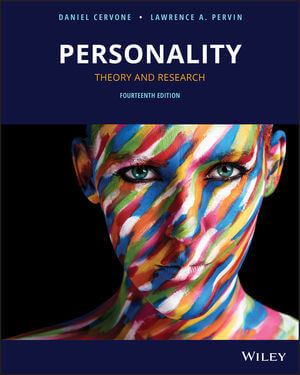 Personality: Theory and Research, 14th Edition