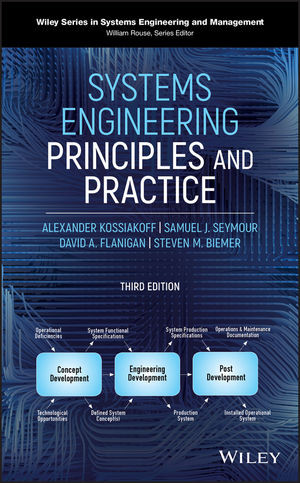 Systems Engineering Principles And Practice 3rd Edition Wiley