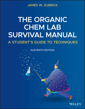 Organic Chemistry Survival Learning Manual, 11th Edition
