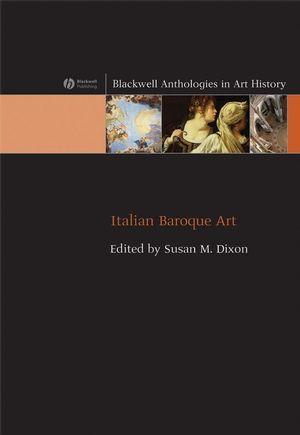 Italian Baroque Art